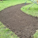 Ground cleared